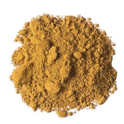 تصویر اکسید آهن زرد  Iron Oxide Yellow 4120YM